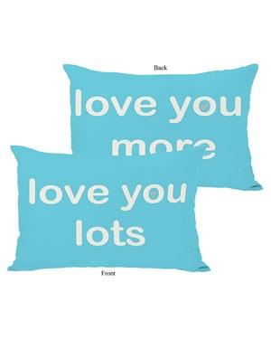 Sleep Yoga Dual Sleep Neck Pillow Decorative Pillows