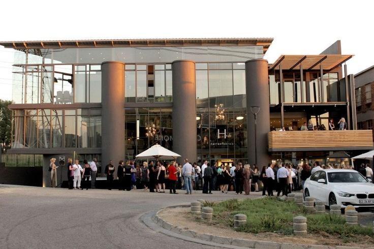 Kramerville, Johannesburg