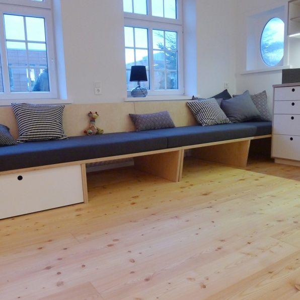 bank sylt - weiße ella Esszimmer Pinterest Sylt, Bänke und - esszimmer mit sitzbank