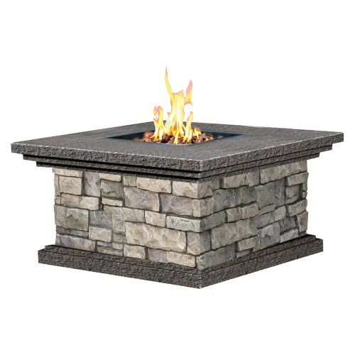 Gas Fire Pits Outdoor Costco