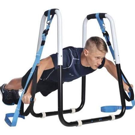 Resultado de imagen de machine balance training
