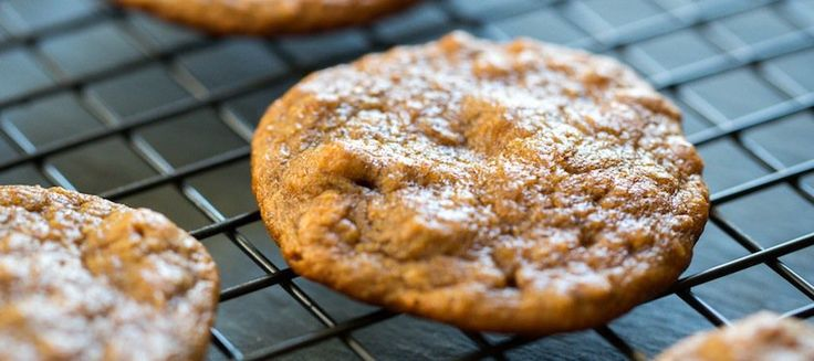 An amazing simple cookie that can be made in advance and used as snacks or breakfast