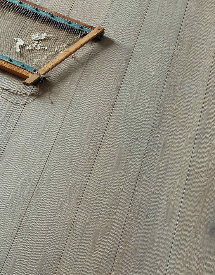 DESIGN - Tessuto Rovere Country / Woven Oak Country varnished #cadorin engineered wood flooring