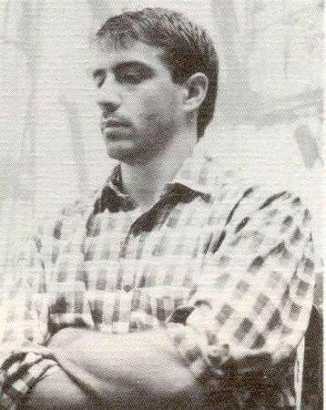 German Londoño, pintor 1961 - German Londoño