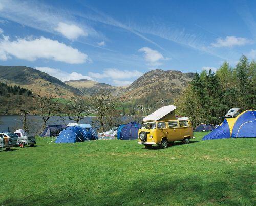 Kleine Campings in Frankrijk | Kleinschalig kamperen