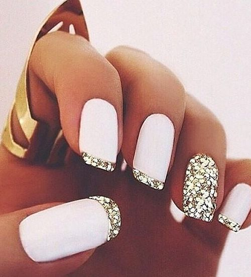 25 Best Ideas About French Tips On Pinterest