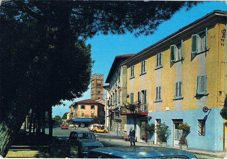 ALTOPASCIO - Via Cavour - 1970