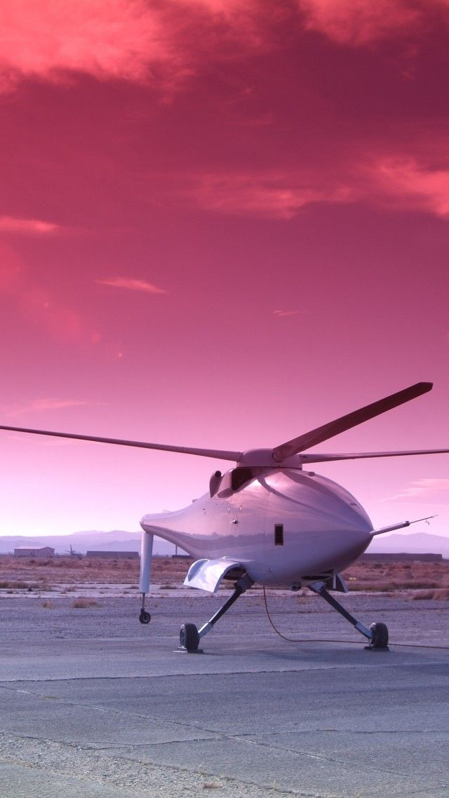 Hummingbird, A160, Boeing, YMQ-18A, UAV, helicopter, drone, unmanned aerial vehi...