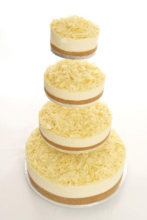 wedding cheesecake | Wedding cheesecake