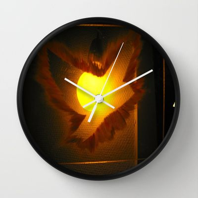 ThePeaceBombs - Light up some Peace Wall Clock by ThePeaceBombers - $30.00ThePeaceBombs - Good day for Peace Wall Clock by ThePeaceBombers - $30.00 #peace #decor #clock #home #trendy #thepeacebomb#shopping