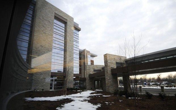 Good Samaritan medical center opens its doors today