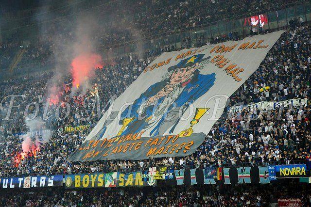 AC Milan - F.C. Internazionale 02.04.2011.
