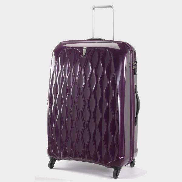 Antler Luggage Liquis Medium Rollercase 69cm Purple