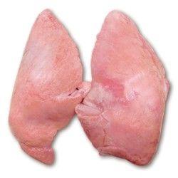 Płuca wołowe