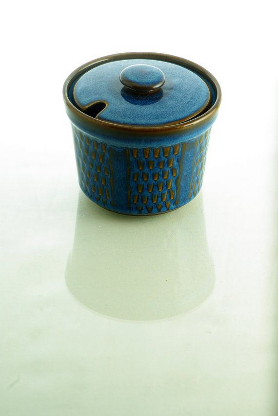 Søholm, Denmark, Granit, sugar bowl