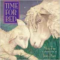 My Preschooler's Top Picks: My Preschooler's Top Books Time for Bed