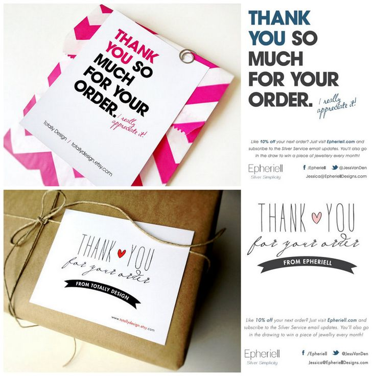 26 best Thank You Cards images on Pinterest | Graphics, Graph ...