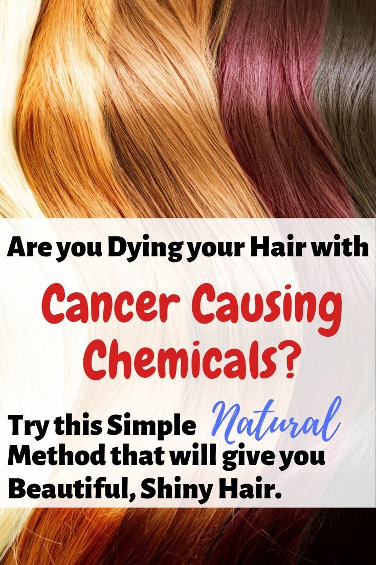 The Best Way To Naturally Dye Your Hair At Home With Zero Chemicals In 2020 Dying Your Hair Natural Hair Styles How To Dye Hair At Home