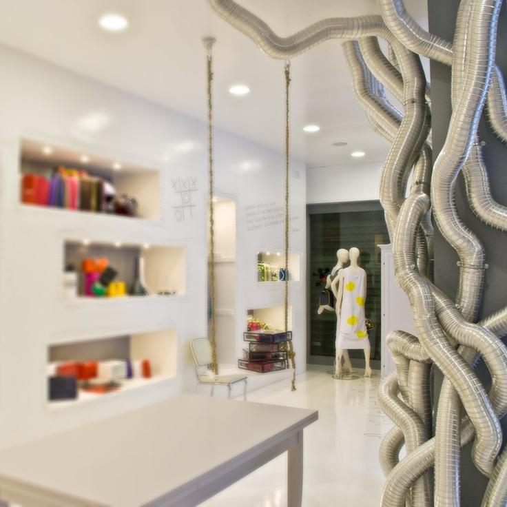 Design by Raffaello D'Accolti - Photographer: Luca Grandi