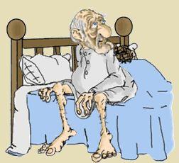 www.seniorark.com| Top Care For The Elderly!..ha ha
