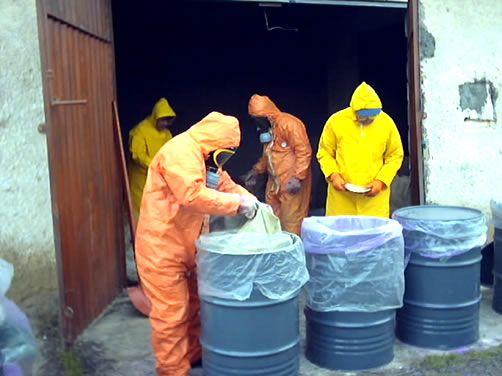 Опасните отпадъци – правилно и безопасно транспортиране https://plus.google.com/+danielstoineff/posts/RzveKBdbtAK