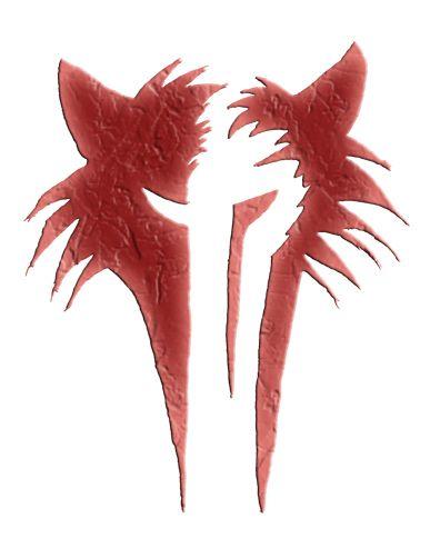 Clone Trooper Wolf emblem