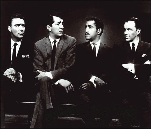 The Rat Pack '51