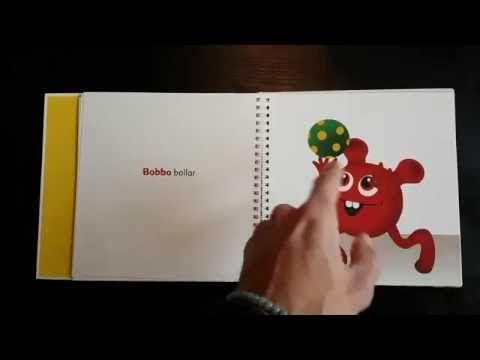 Babblarna | I Babblarnas hus - YouTube