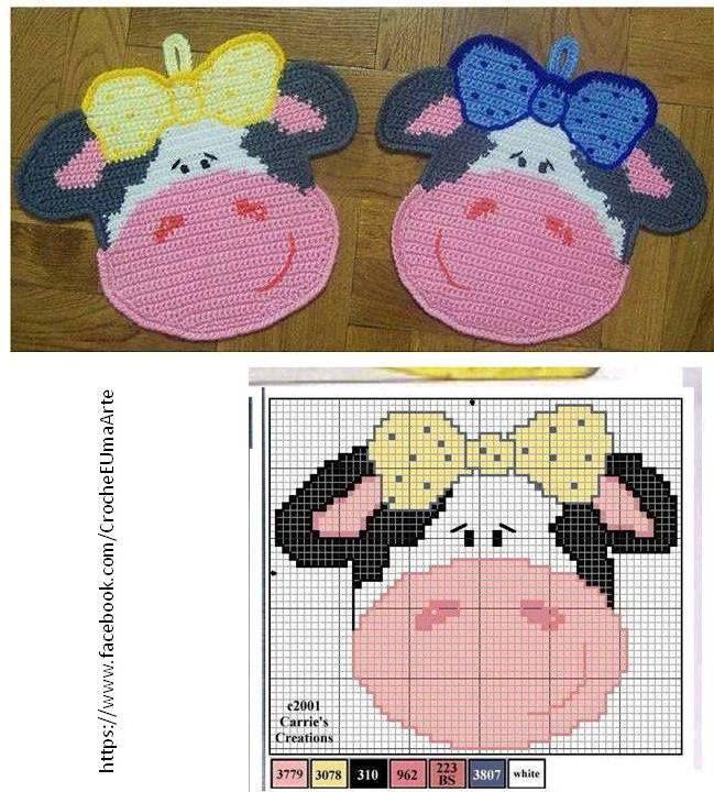 Fanny Cows