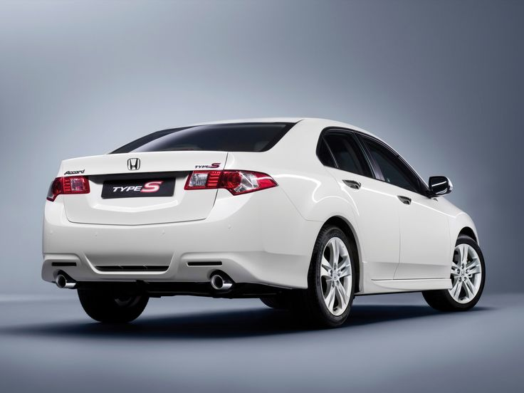 Best Honda Accord Type S Ideas On Pinterest Honda Accord Lx