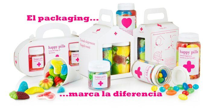 Diferenciate gracias al packaging goo.gl/bDwRe5