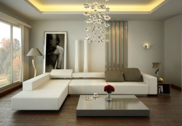 Living Room Interior Designs For Small Spaces photo