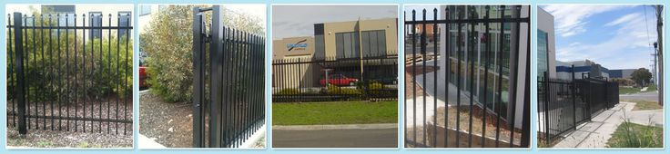 Depending on the job, we can offer several different styles of #SecurityFencing ranging from light industrial through to heavy industrial applications.