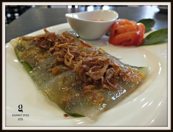 Nam Vietnamese Restaurant, Bangna-Trad 66, Bangkeaw  Authentic Vietnamese cuisine! The best restaurant in Bangkok so far!