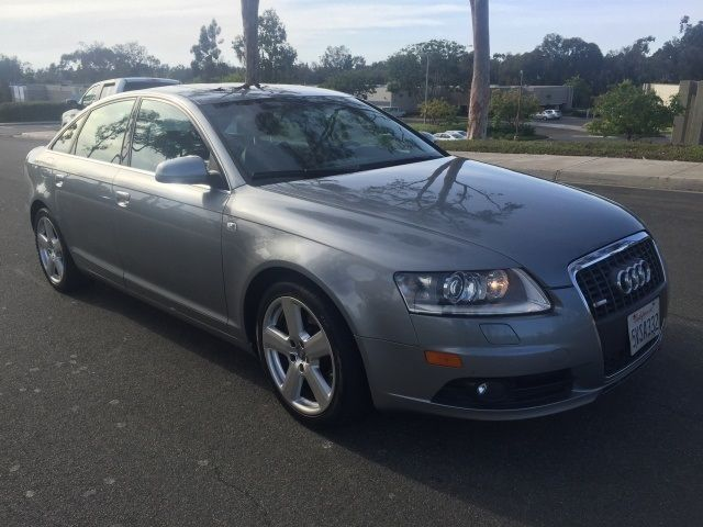 2007 Audi A6 4.2 QUATTRO. We carry a HUGE selection of over 100 used cars and trucks with a wide variety of makes and models for your convenience.  Worldwide Motors 9560 Black Mountain Rd San Diego, CA 92126 858-999-3060 www.worldwidemotorsd.com #worldwidemotors #sandiego #usedcardealership #used #car #truck #suv #crossover #minivan #preowned #financing #cars #forsale #sale #dealership #luxury  #audi #a6 #quattro