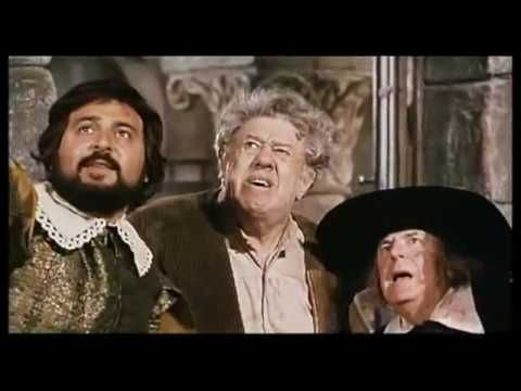 Bon film a voir Cyrano et d'Artagnan