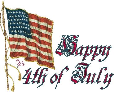 Happy Fourth Of July Quotes, Sayings, Greetings, Images, Pictures