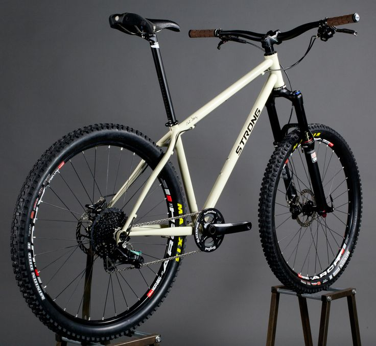 The Sexiest AM/FR/Enduro Hardtail Thread (Please read the opening post) - Page 960 - Pinkbike Forum