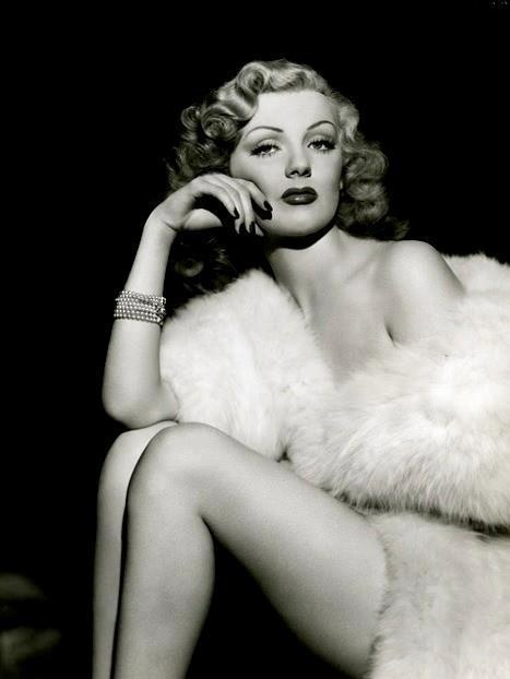 vintage glamour photography - Google Search