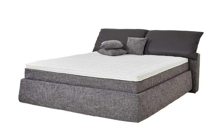 1000 images about boxspringbetten h ffner on pinterest. Black Bedroom Furniture Sets. Home Design Ideas