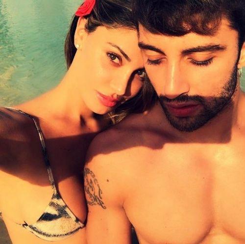 Profilo basso per la Rodriguez: gossip! Cosa succede tra Belen e Iannone?