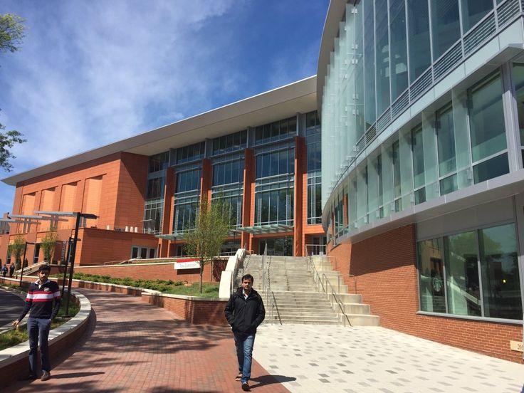 SKEMA Business School : Raleigh Campus (North Carolina   USA)