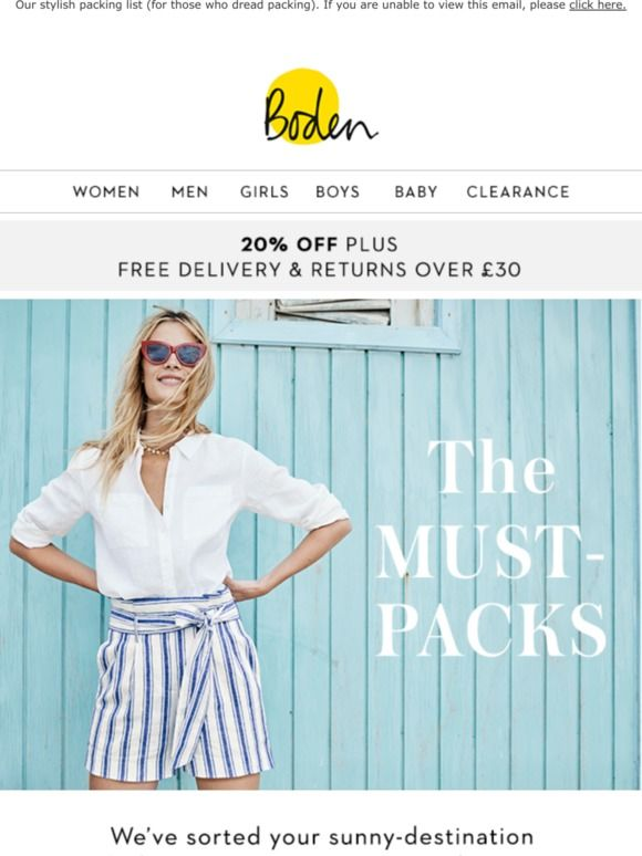Going Somewhere Don T Forget These Boden Uk Boden Uk Boden Boden Women