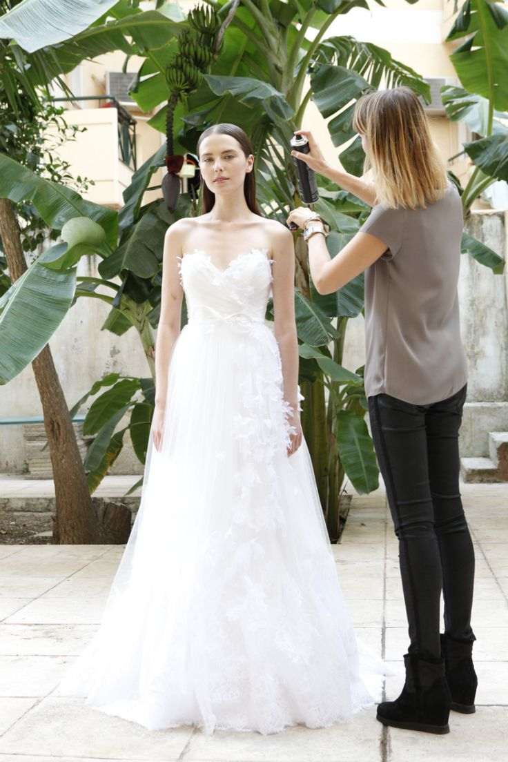 Backstage from the photoshoot for our Bridal 2015 collection!  #costarellos #christoscostarellos #costarellosbride #bridalweek #bridalmarket #nybw #nybridalweek #newyork #nyc #bride #bridal #bts #backstage #weddingdress #bridaldress #followthebuyers #madeingreece #luxurywedding #luxury #athens #greece #nyfi #nyfiko #london #model #fashion
