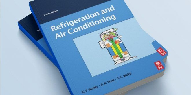 Refrigeration And Air Conditioning 4th Edition Refrigeration And