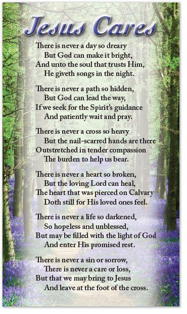 Jesus, please help heal my broken heart. This heartache never seems to get any lighter. Please help me heal. Amen