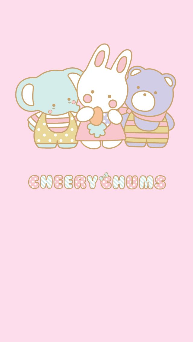 cheery chums
