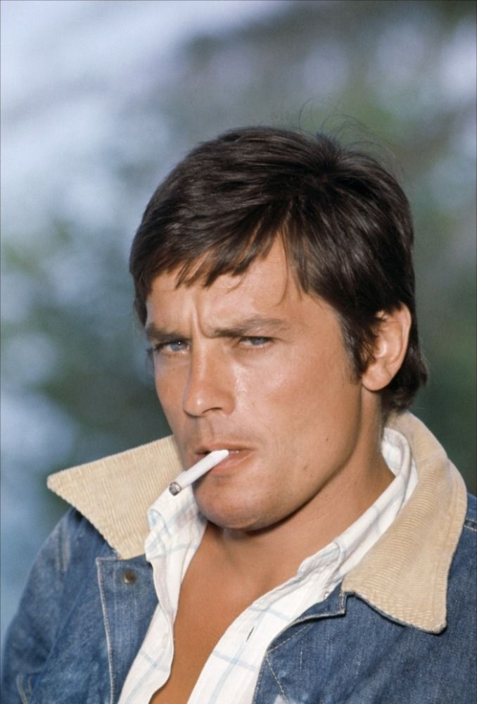25 best images about la piscine on pinterest photos and for Alain delon la piscine