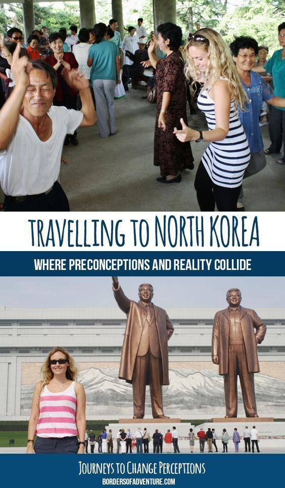 Travelling to North Korea – Where Preconceptions and Reality Collide