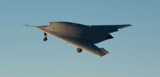"""Projekt """"nEUROn"""": Erstflug für europäische Stealth-Drohne"""